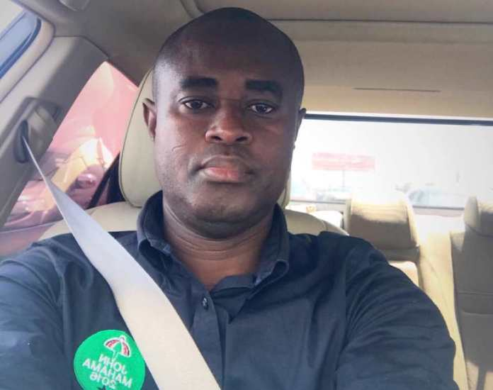 'We didn't promise the fastest congress; NPP can't lecture us' – Agyenim-Boateng