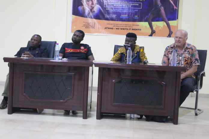 I lost some int'l gigs due to bad press – Wiyaala