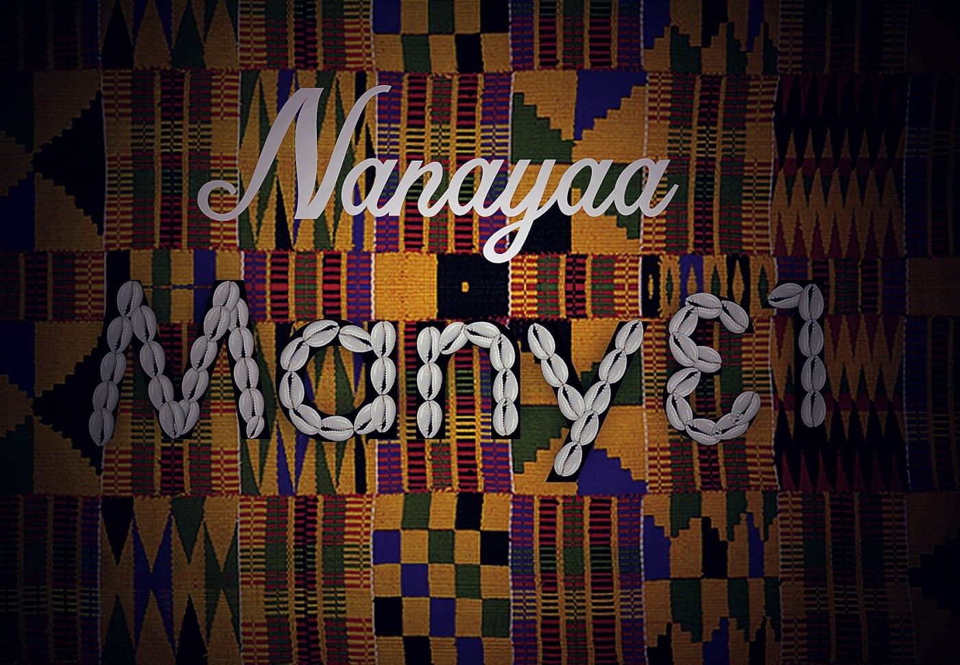 Songstress NanaYaa to release 'Manye 1' album on December 20