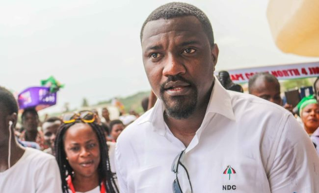 Dumelo picks form to contest Ayawaso West Wuogon NDC parliamentary primaries