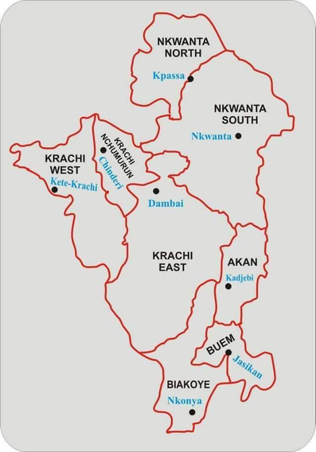 Image result for oti region