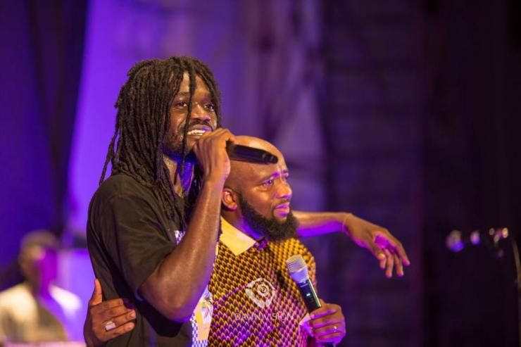 15 awesome photos from Trigmatic #Mylifeconcert, dawuroGH