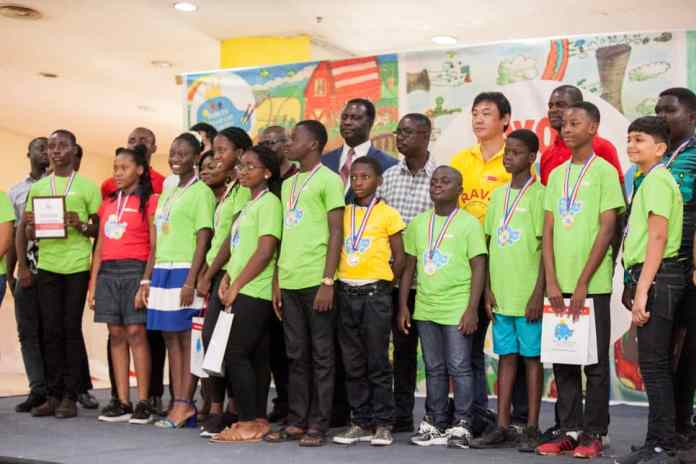 DPS International grabs 26 medals in Toyota Dream Car Art Contest 5