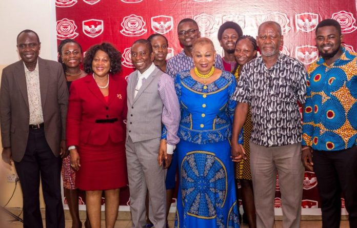 Embrace Challenges of Great Leadership – Joyce Aryee to Central University Students 4