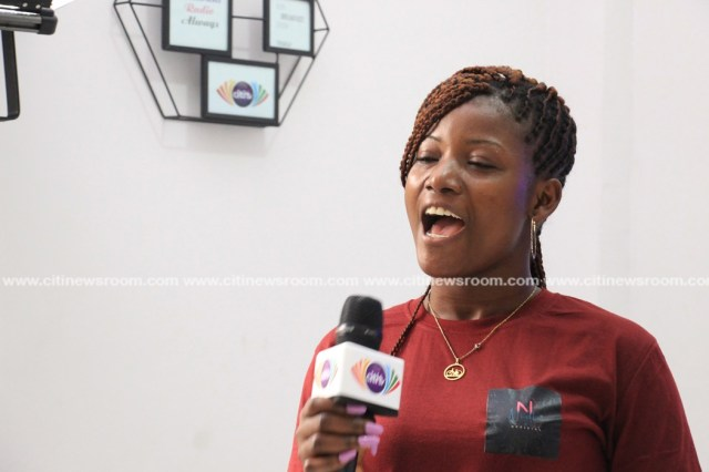 Citi TV's Voice Factory auditions underway 5