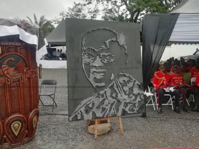 Prof. Nketia's works will help build a new Ghanaian civilization – Nana Addo 4