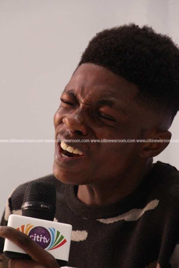 Day 2 of Citi TV's Voice Factory auditions in pictures 8