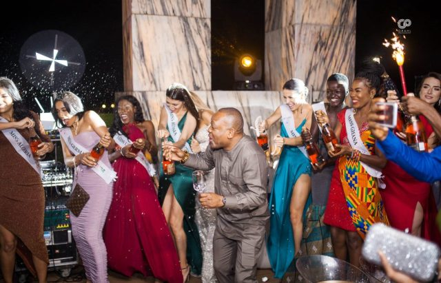 3 3 1024x657 - Belfast launches Exclusive Private Membership club in Ghana