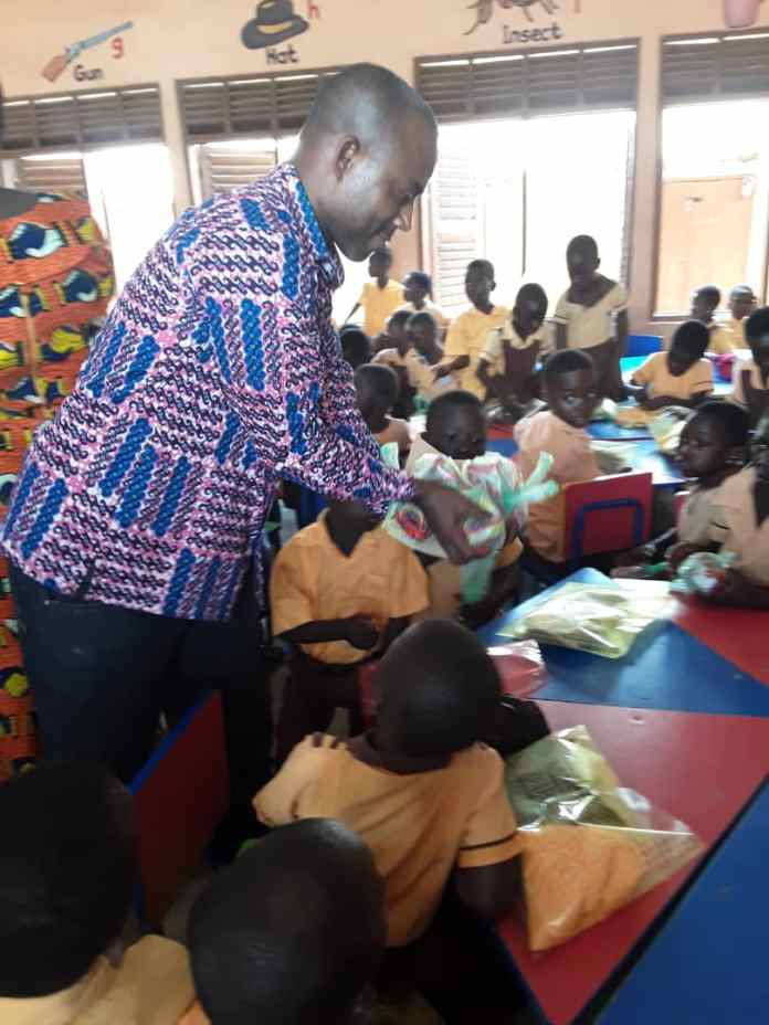 Kindergartens to be made conducive for beginners  -DCE 2