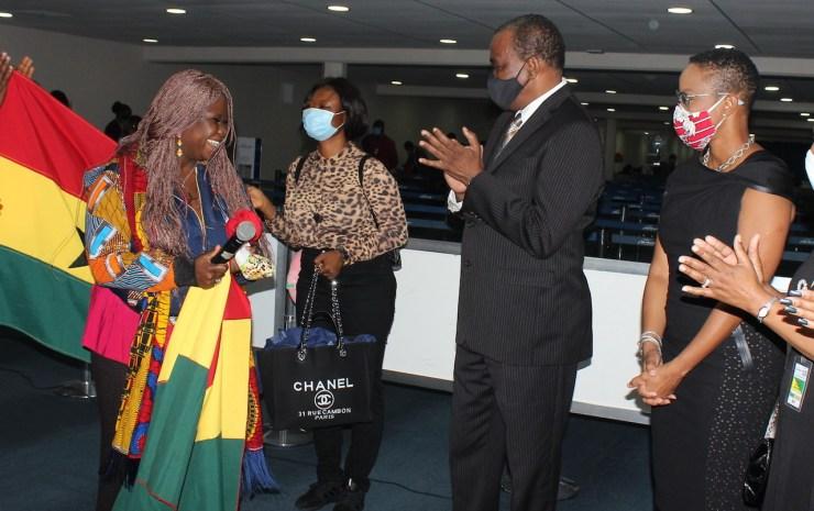 COVID-19: Nine Ghanaian nurses in Barbados test positive 4