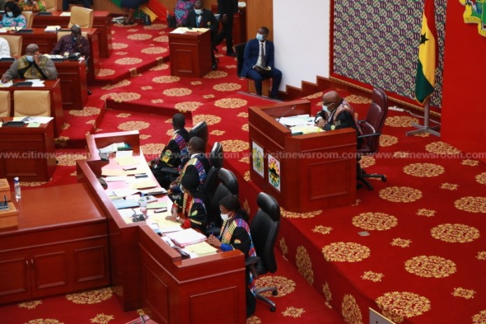 Finance Ministry got 50 Bills passed by Parliament within four years – Ofori-Atta 1