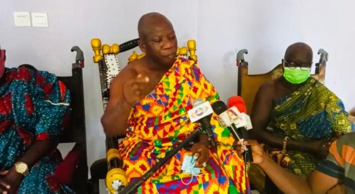 'We've not endorsed anyone for Ellembele DCE job' – Eastern Nzema Traditional Council 2
