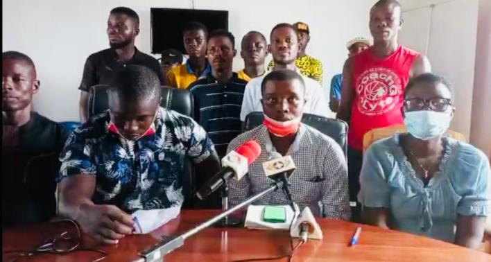 'We've not endorsed anyone for Ellembele DCE job' – Eastern Nzema Traditional Council 3