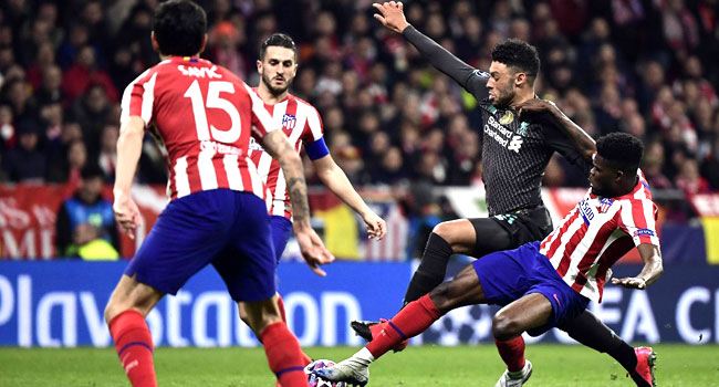 Image result for thomas partey liverpool