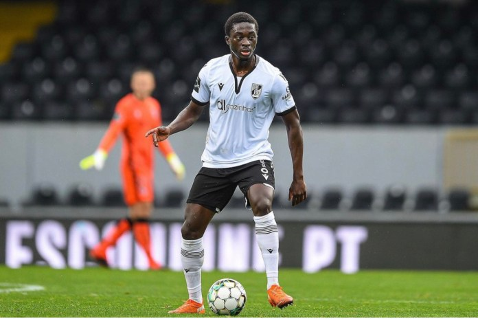 Gideon Mensah, Abdul Mumin impress in Vitoria Guimaraes defeat – Citi  Sports Online