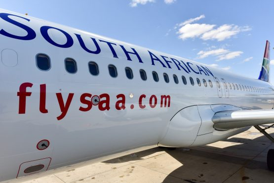 SAA to sell nine airplanes as business rescue process begins