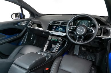 j3 1 389x259 - Jaguar I-Pace defines the sound of silence… and speed – The Citizen