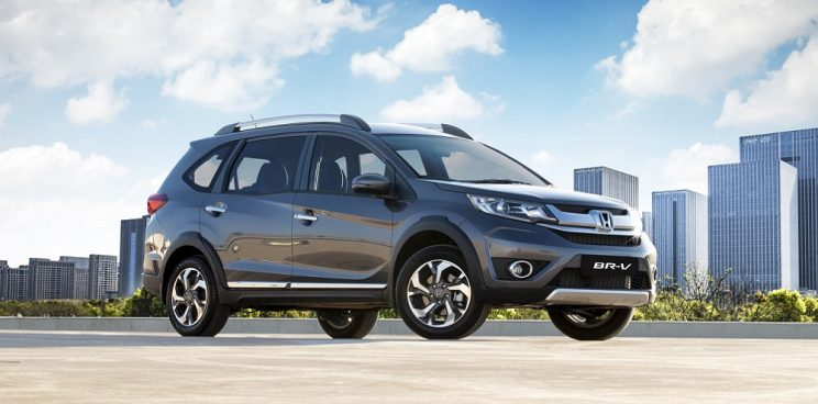 Honda South Africa: BR-V here to stay