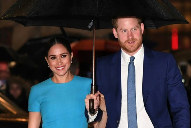 Prince Harry to lose all honorary titles – palace