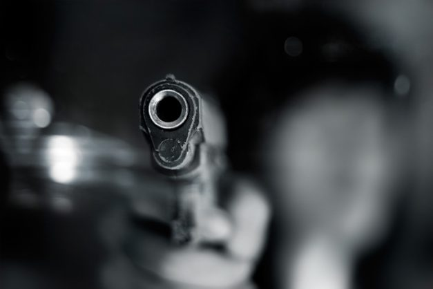 Mpumalanga chief's son dies after being gunned down at home