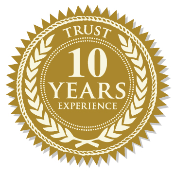 10 Years Experience | Citizen Click