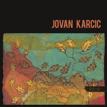 Jovan Karcic - 2015