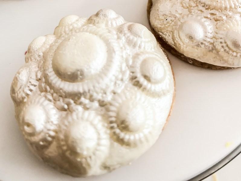 Zeeuwse knop met boterbabbelaar