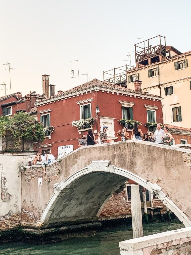 Cincchetti-Venice