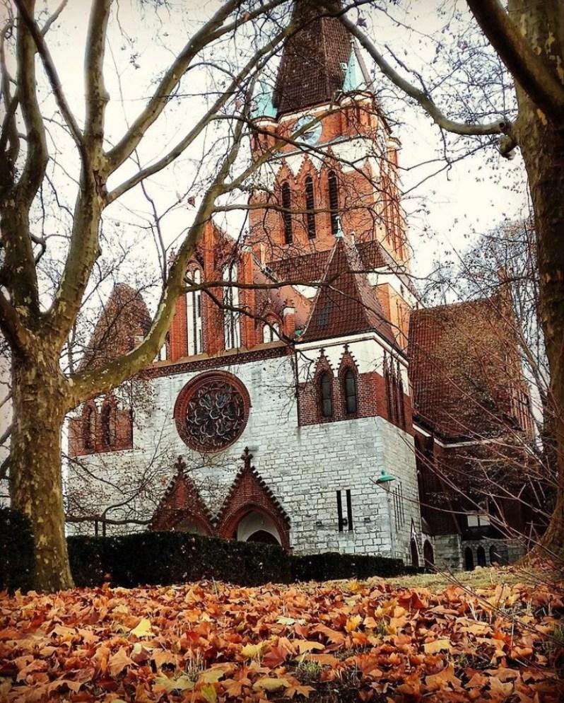 Citizen-of-Berlijn-Lankwitz-Kirche