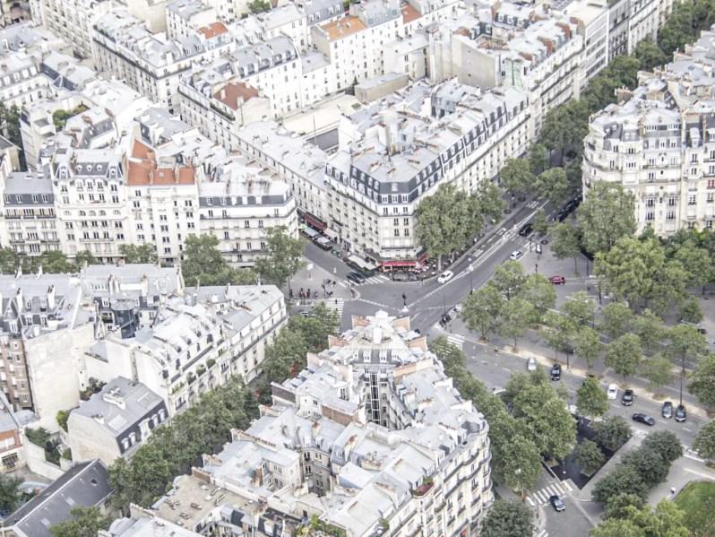 Citizen-of-Parijs-view-vanaf-de-eiffeltoren