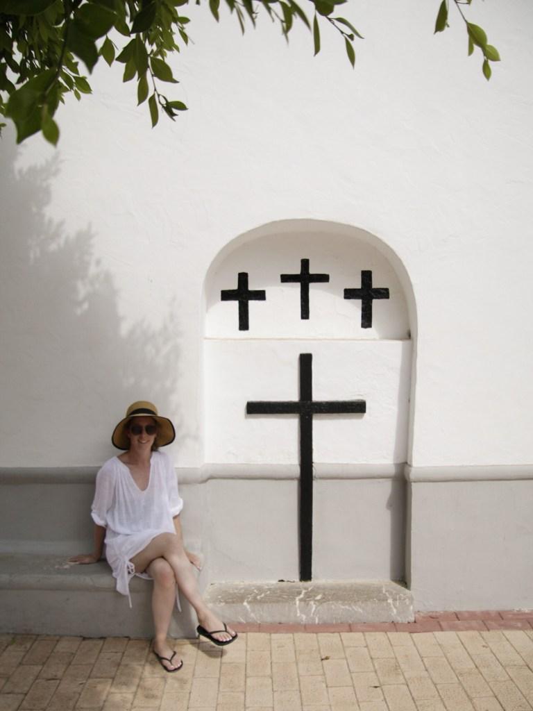 Ibiza-Santa-Gertruidis-kerk