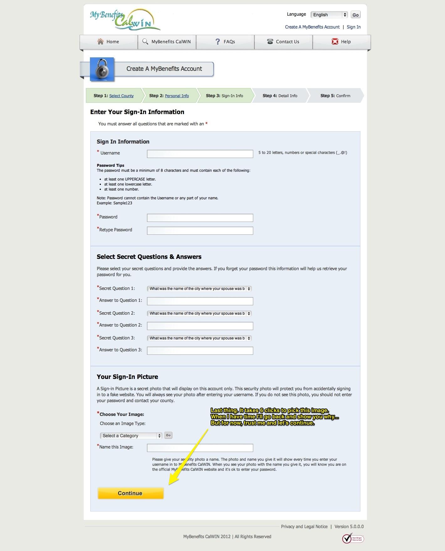 Apply Food Stamps Online Ca