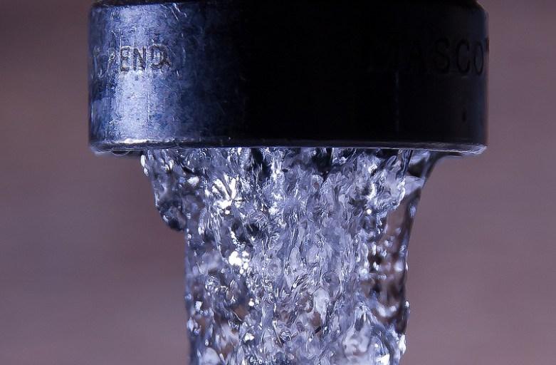 Making Private Water Public Again