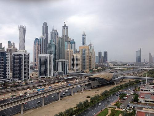 Marta's Kitchen: A Workshop for the New Dubai
