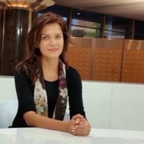 Jana Fintova - Interviste per Citizens Channel