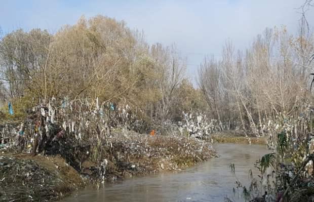 Lumi i Gjolës. Foto: Amarildo Topi