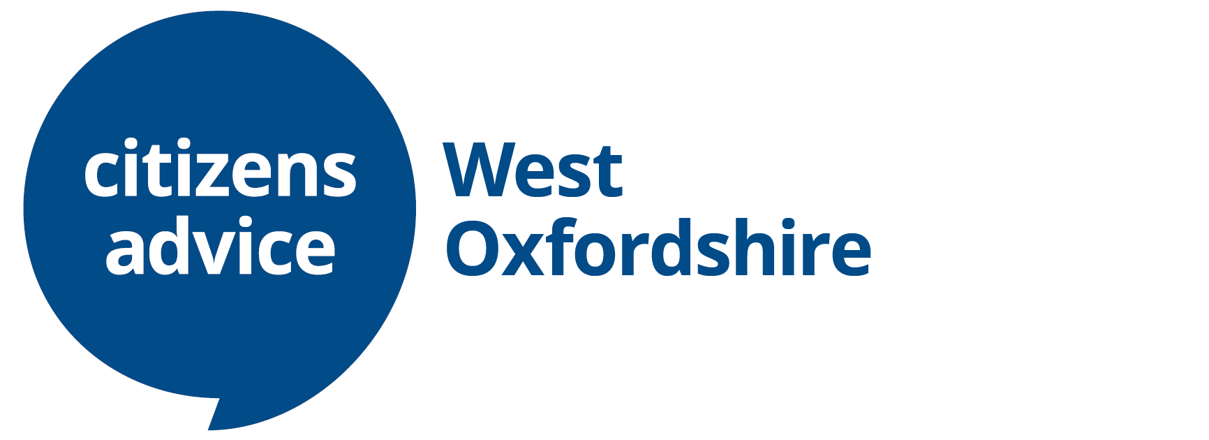Citizens Advice West Oxfordshire logo