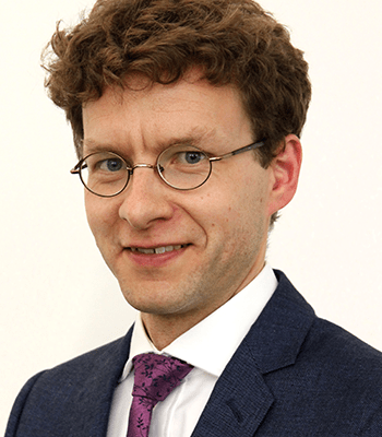 Dr Alan Renwick