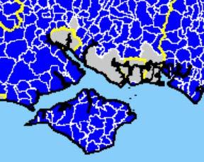 Solent Parishes