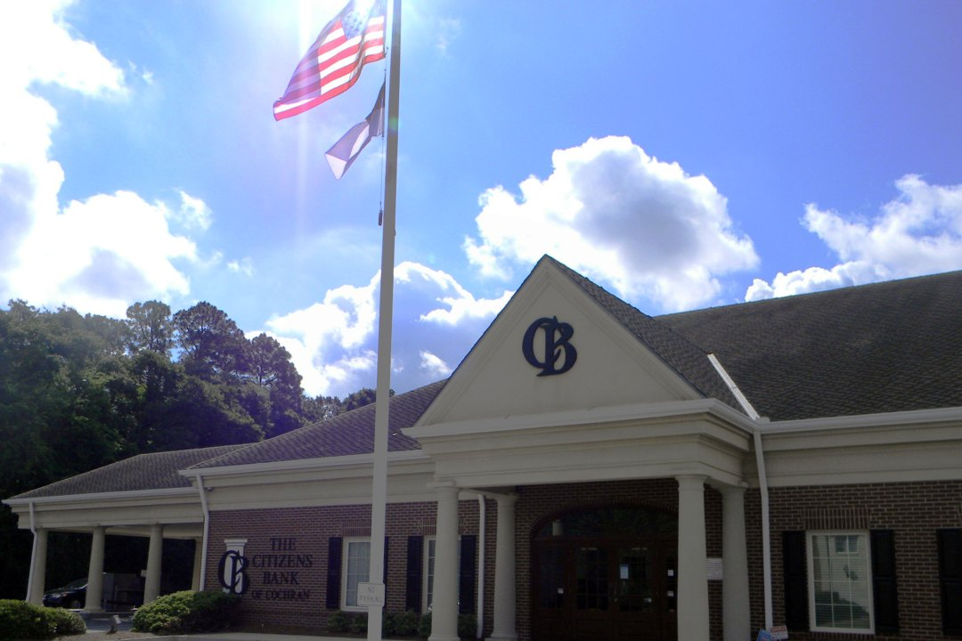 Citizens Bank of Cochran