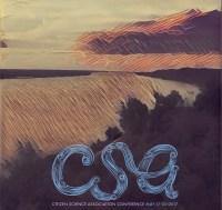 Citizen Science Association Conference 2017 Banner