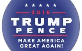 Let's Help Elect Trump/Pence in November!