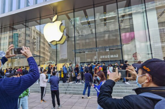 Apple will scan all your photos and report you