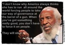 America's Democracy