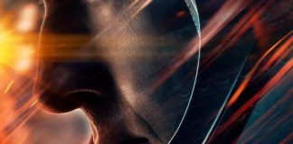 Filmplakat zu First Man