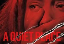A Quiet Place Film Review