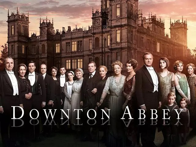 ©Universal Pictures Germany Downtown Abbey