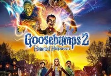 ©Sony Pictures Releasing GmbH Goosebumps 2: Haunted Halloween
