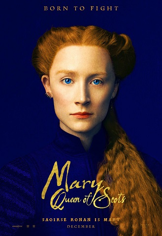 ©Universal Pictures International Germany GmbH Mary Queen of Scots