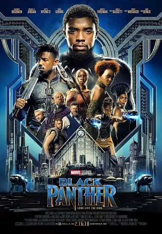 ©The Walt Disney Company Germany GmbH Black Panther Review